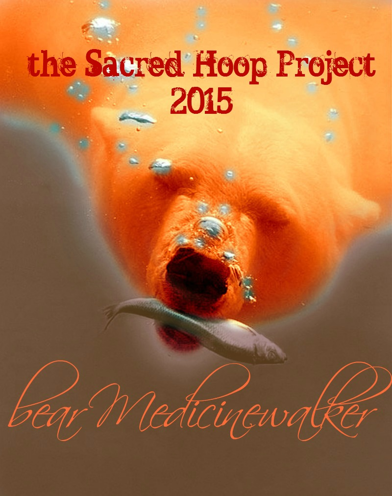 sacred Hoop project 2015