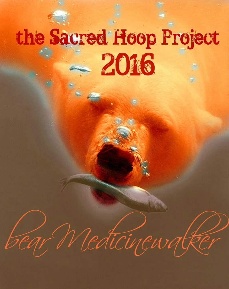sacred Hoop project 2016