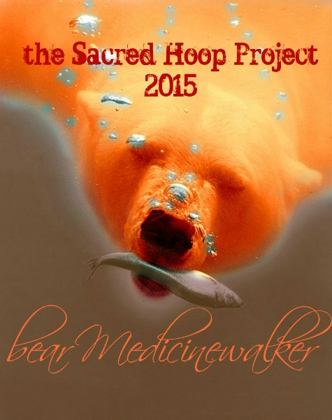sacred Hoop project 2015 small