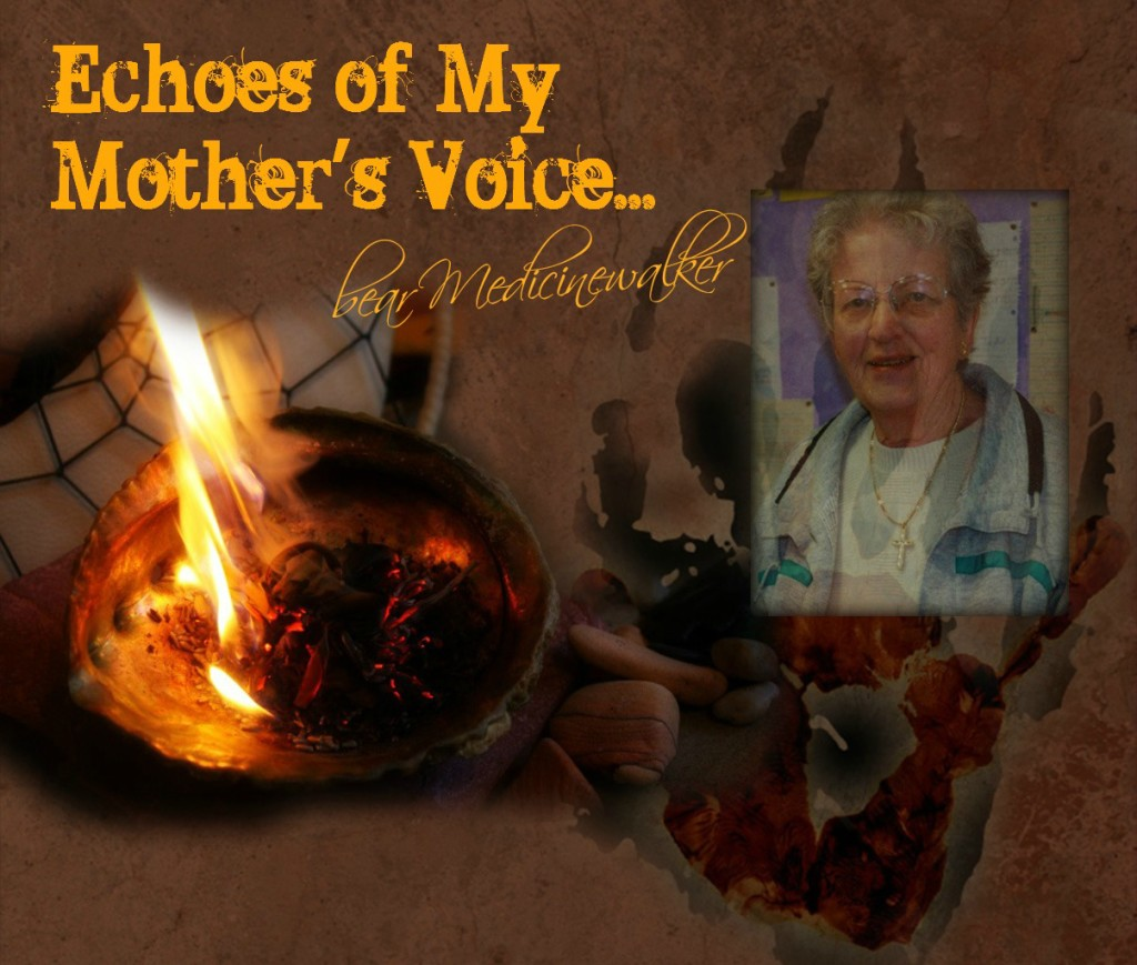 echoes of Mom